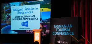 Past Tasmanian Tourism Conferences | Tourism Industry Council Tasmania